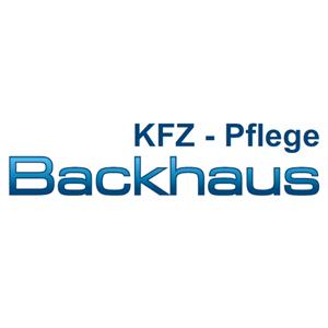 Backhaus KFZ-Pflege